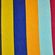 Broad Stripe Multi Colour