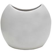 Ceramic Moon Vase