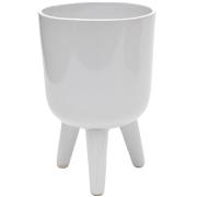 Ceramic Planter Bowl Shape Medium