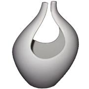 Ceramic Sculptural Vase A