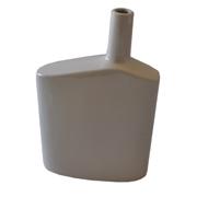 Ceramic Sculptural Vase C