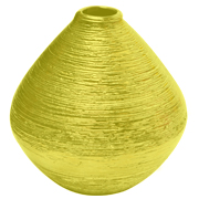 Ceramic Textured Bud Vase