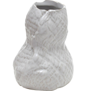 Ceramic Wonki Vase Small