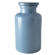 Chemistry Bottle M