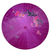 Chinese Umbrella Pink