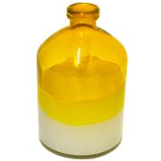 Chunky Jar A Yellow