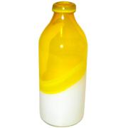 Chunky Jar B Yellow