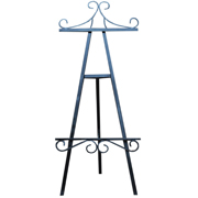 Classic Steel Easel A0