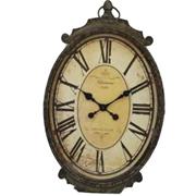 Clock Charmont