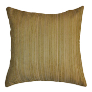 Corduroy Cushion Cover Two Tone Lime Green