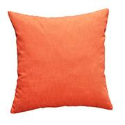 Cotton Cushion Cover Orange