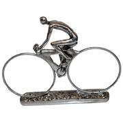 Cyclist Silver B