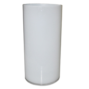 Cylinder Vase 40cm x 20cm