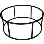 Cylinder Staging Frame Round
