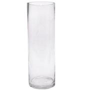 Cylinder Vase 10 x 23h
