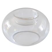 Doughnut Glass Votive