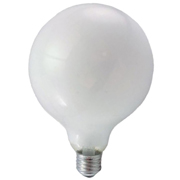 ES Large Lightbulb Opaque