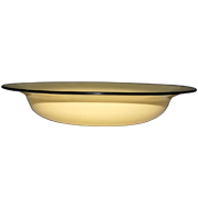 Enamel Tin Bowl K
