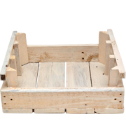 Frence Veg Crate C