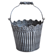 French Bucket B Small