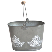 French Bucket C Large