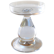 Candle Pedestal Candle Base