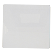 Glass Square Placemat