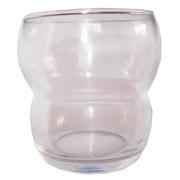 Glass Tealight Votive Small Waist
