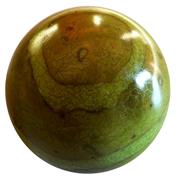 Green Monkey Apples