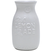 Lemonade Ceramic Vase