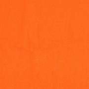 Linen Napkin Bright Orange