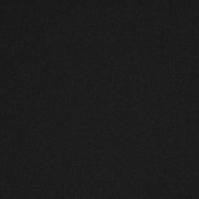 Linen Napkin Black