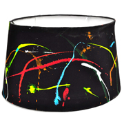 Lumo Splash Lampshade