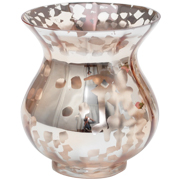 Mercury Hurricane Vase