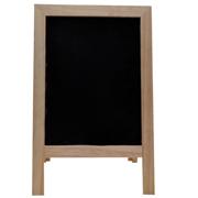 Mini Chalkboard Stand E