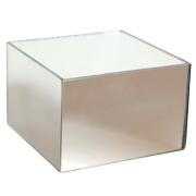 Mirror Box Riser 15cm x 15cm x 10cm