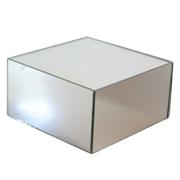 Mirror Box Riser 15cm x 15cm x 8cm