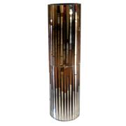 Mosaic Cylinder Vase