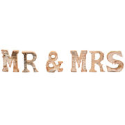 Mr & Mrs Bark Letters
