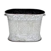 Oriental Oval Cooler