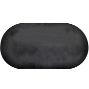 Oval Chalkboard Small