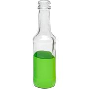 Paint Dipped Bottle Green Medium