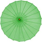 Parasol Lime Green