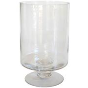 Pedestal Cylinder Vase A