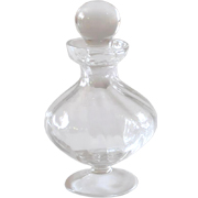 Perfume Bottle A