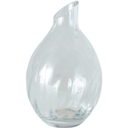 Raindrop Vase Medium
