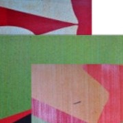 Recycled PVC Coca Cola Banner Runner Various