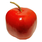Red Giant Apples