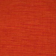 Runner Rough Weave Orange