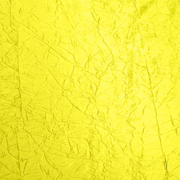 Runner Crush Taffeta Yellow